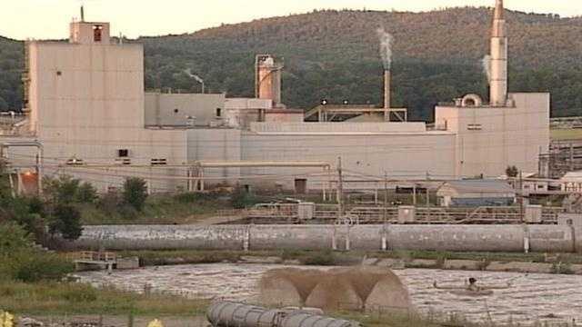 NewPage Mill