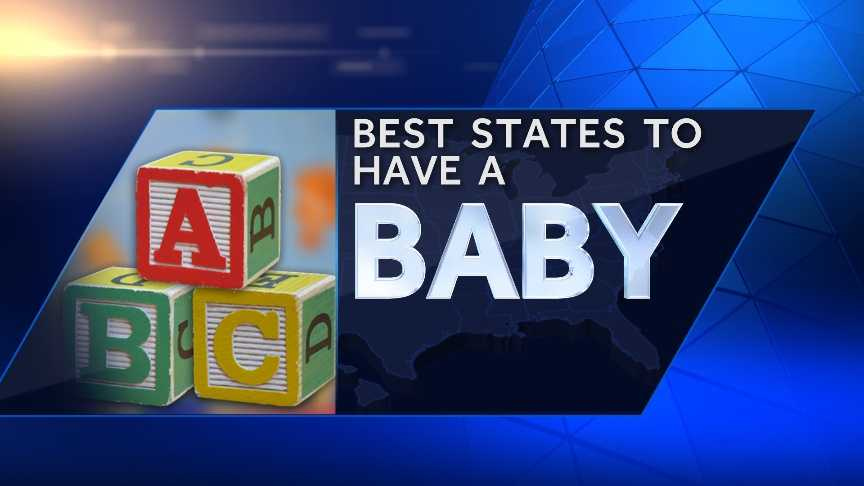 The website WalletHub.com has ranked Maine as one of the best states in the country to have a baby. Click through to see how Maine compares to the rest of the nation.