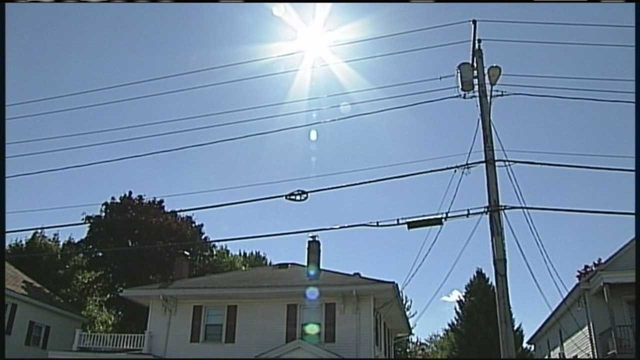 Fast high-speed internet is on its way to the city of South Portland.