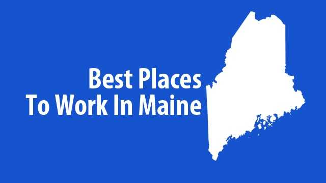 The Maine State Council of the Society for Human Resources Management has ranked the Best Places to Work in Maine. Check out the companies that topped the list.