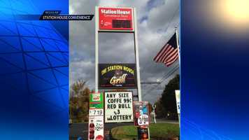 Gas prices can change at any moment. The following slides are the locations with the cheapest gas as of 8 a.m. Wednesday morning, according to Mainegasprices.com