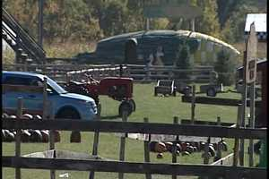 One person was killed and more than 20 were injured in a hayride accident at Pumpkinland in Mechanic Falls. Click here for the story.
