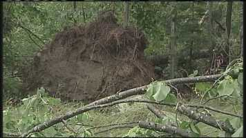 Maine dealt with a several of tornadoes across the state over the summer.