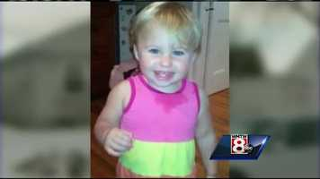 April 4, 2014: Final vigil held for Ayla on what would have been her 4th birthday.