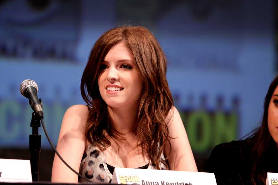 "Aug. 21: Maine-native and actress Anna Kendrick turns 30. Her movie ""Pitch Perfect 2"" is set to be released May 15, 2015."