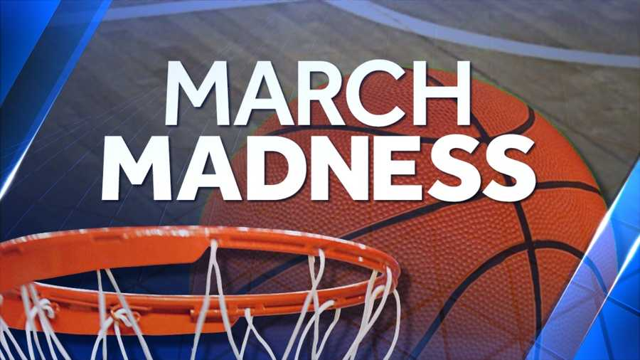 March 17: March Madness begins.