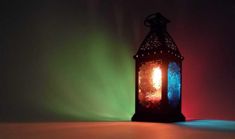 June 18: Ramadan begins.
