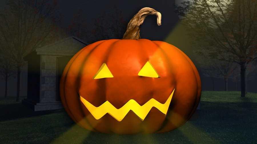 Oct. 31: Halloween falls on a Saturday.