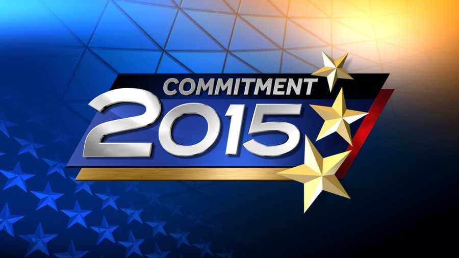 Nov. 3: Election Day -- There are no national or statewide races affecting Maine in 2015.