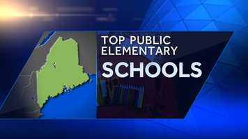 Niche.com has ranked the top public elementary schools in Maine based on several factors. Click through to check out the top 50.