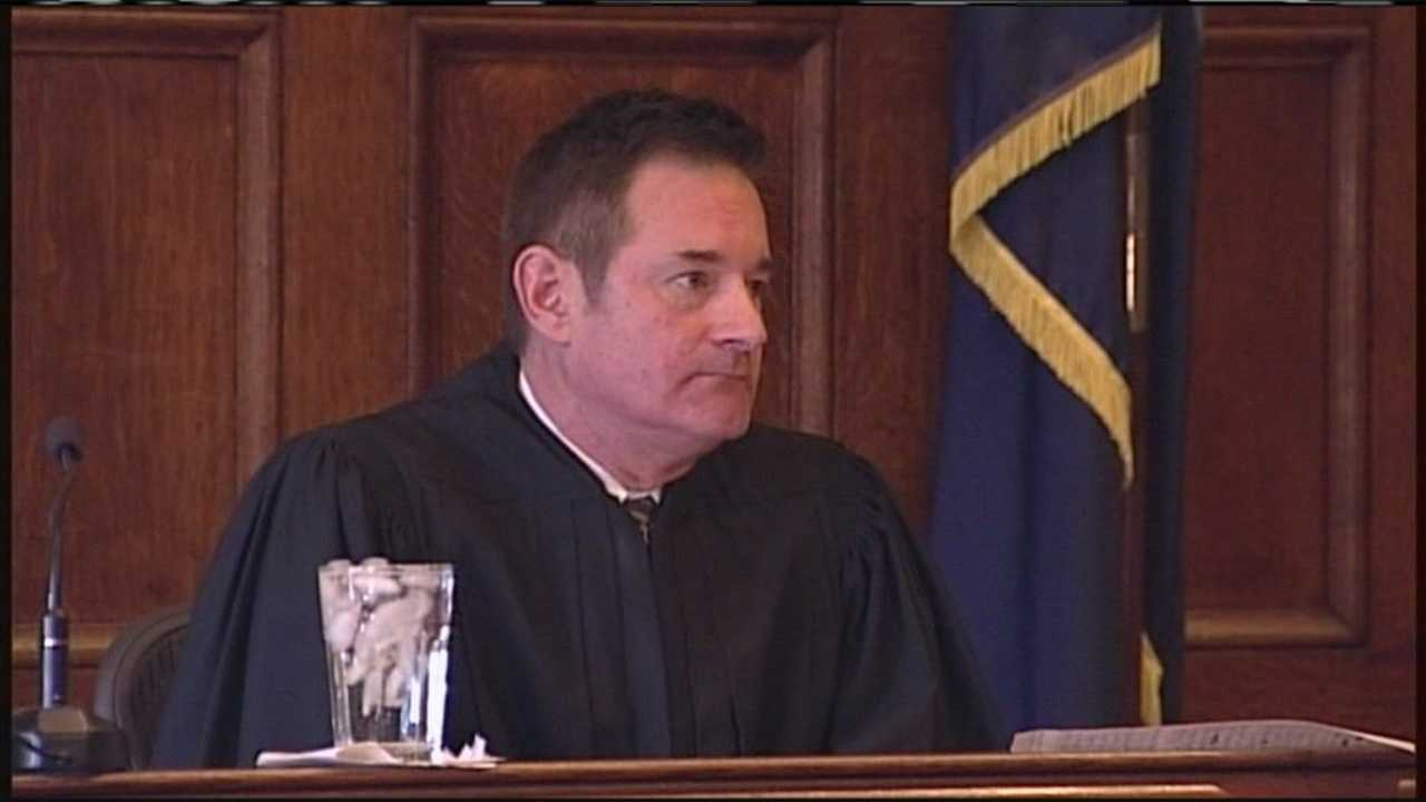 A Cumberland County judge has admitted he was wrong in barring the media from reporting the details of a plea hearing for a well-known defense attorney.