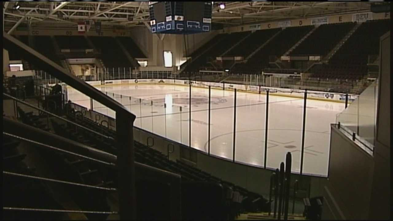 The Portland Pirates rank last in attendance in the American Hockey League. WMTW News 8's Kyle Jones reports.