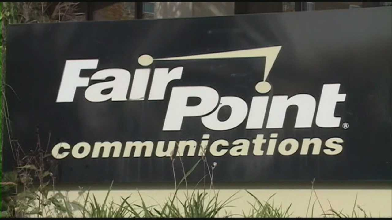 FairPoint Communciations