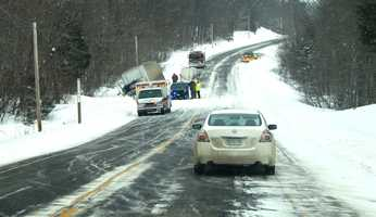 Route 117 Buckfield