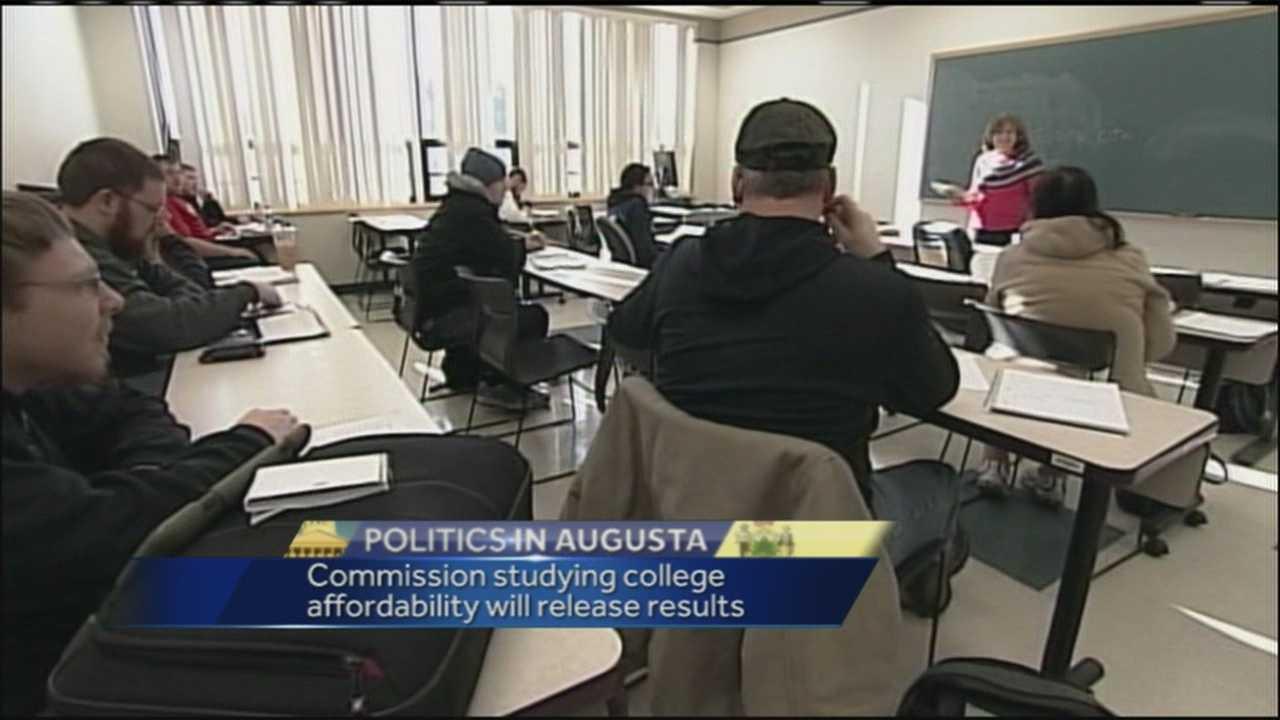 WMTW News 8's Morgan Sturdivant reports.