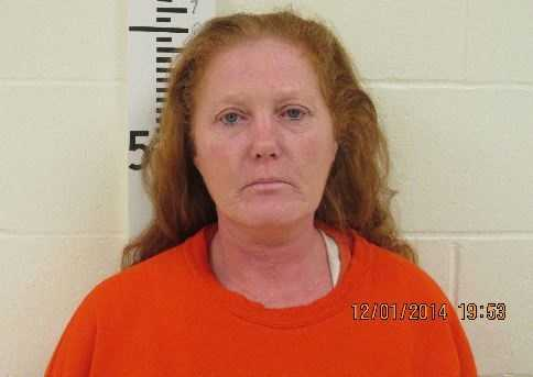 Louise Cook is charged with 12 counts of Receiving a Stolen Firearm, 1 count of Conspiracy to Receive a Stolen Firearm, and 1 count of Felon in Possession of a Firearm. Cook was also summonsed during the investigation for Possession of Heroin.