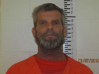 Dale Pinkham Sr. is charged with 12 counts of Receiving a Stolen Firearm, 1 count of Conspiracy to Receive a Stolen Firearm.