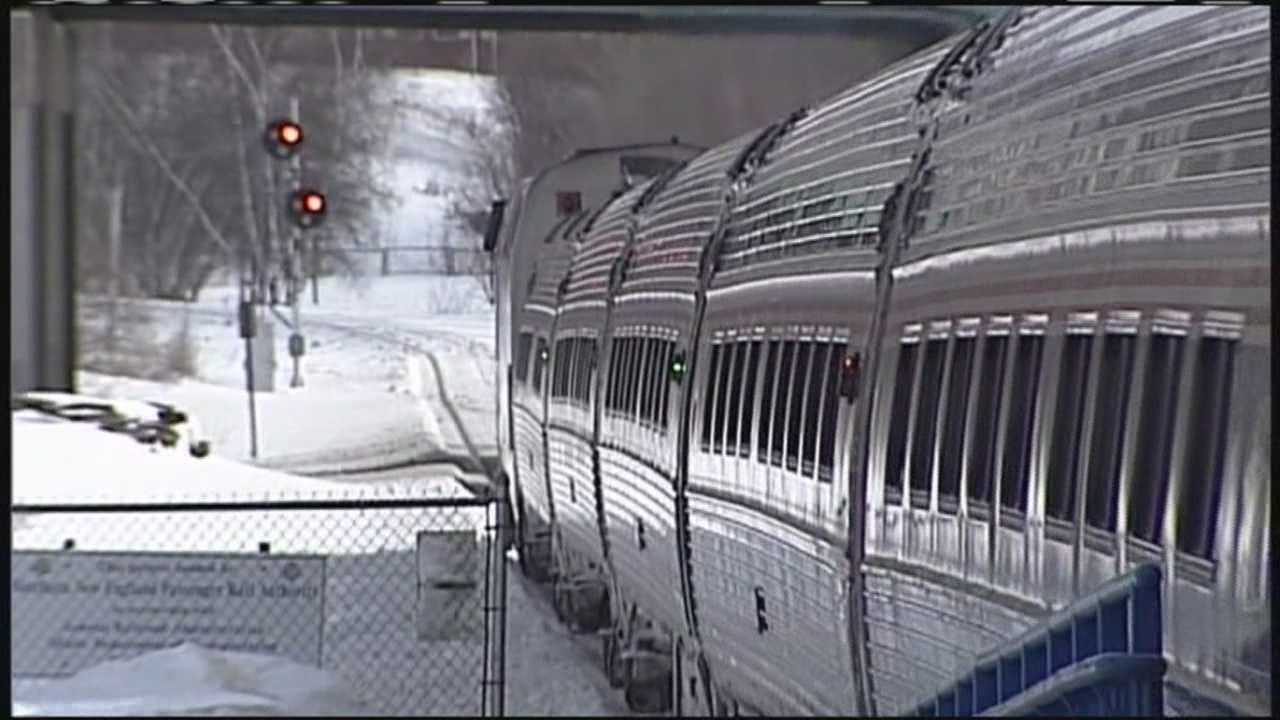 A state committee is reviewing the Northern New England Rail Authority, which operates Amtrak's Downeaster.