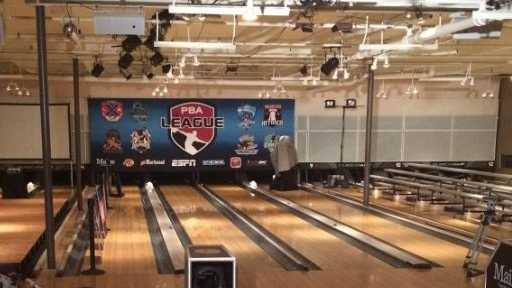 Tournament is hosted by Portland's Bayside Bowl