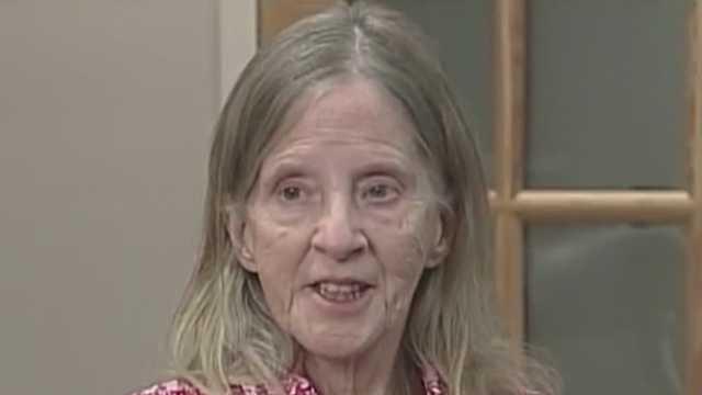 Ruth Hricko