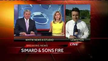 David joined WMTW in 2014. On his first day, he was sent to cover breaking news.