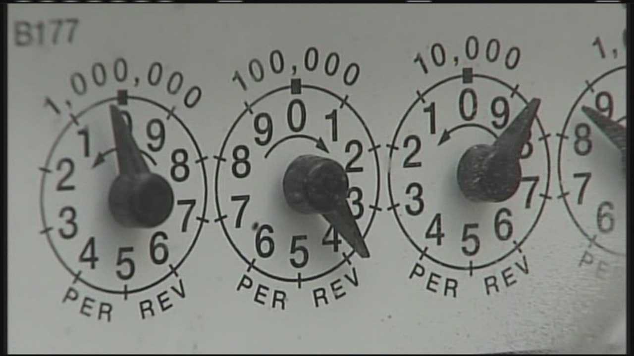 Maine's Public Utility Commission is weighing a proposal from Maine Natural Gas to raise its rates more than 20 percent over three years.