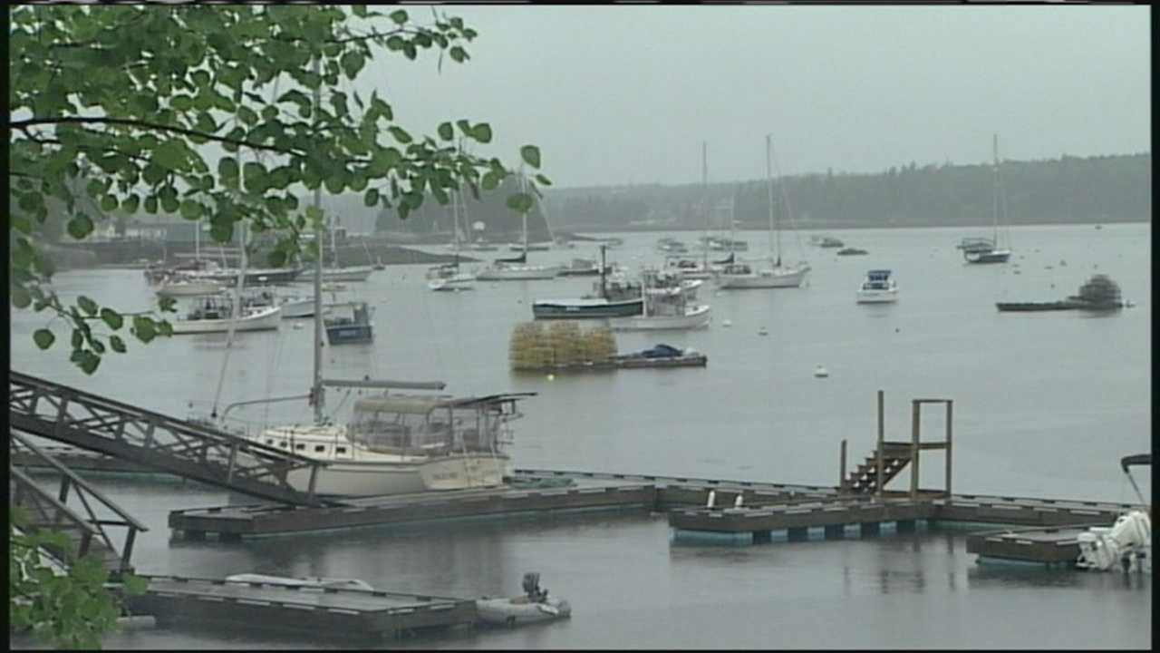 The annual Windjammer Days Festival is the unofficial start of summer in Maine.