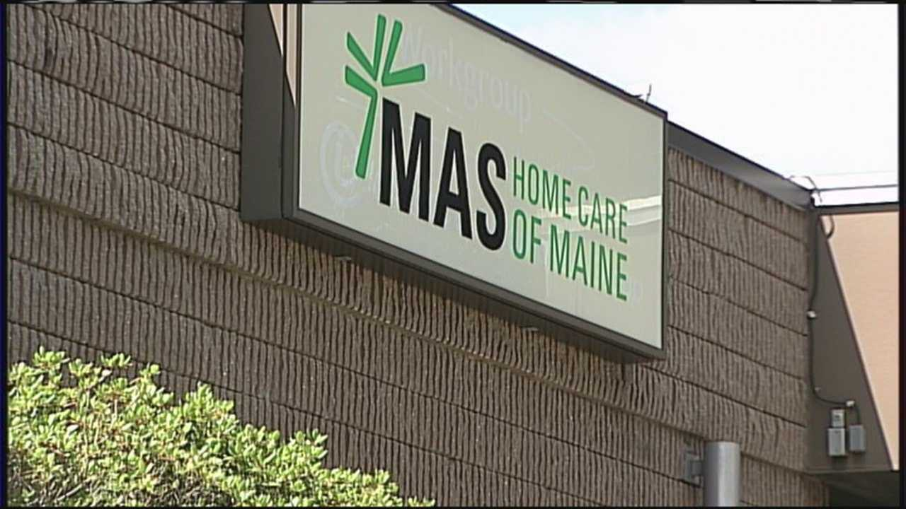One of Maine's largest providers of personal care support for the elderly and disabled is ending some service is Maine.