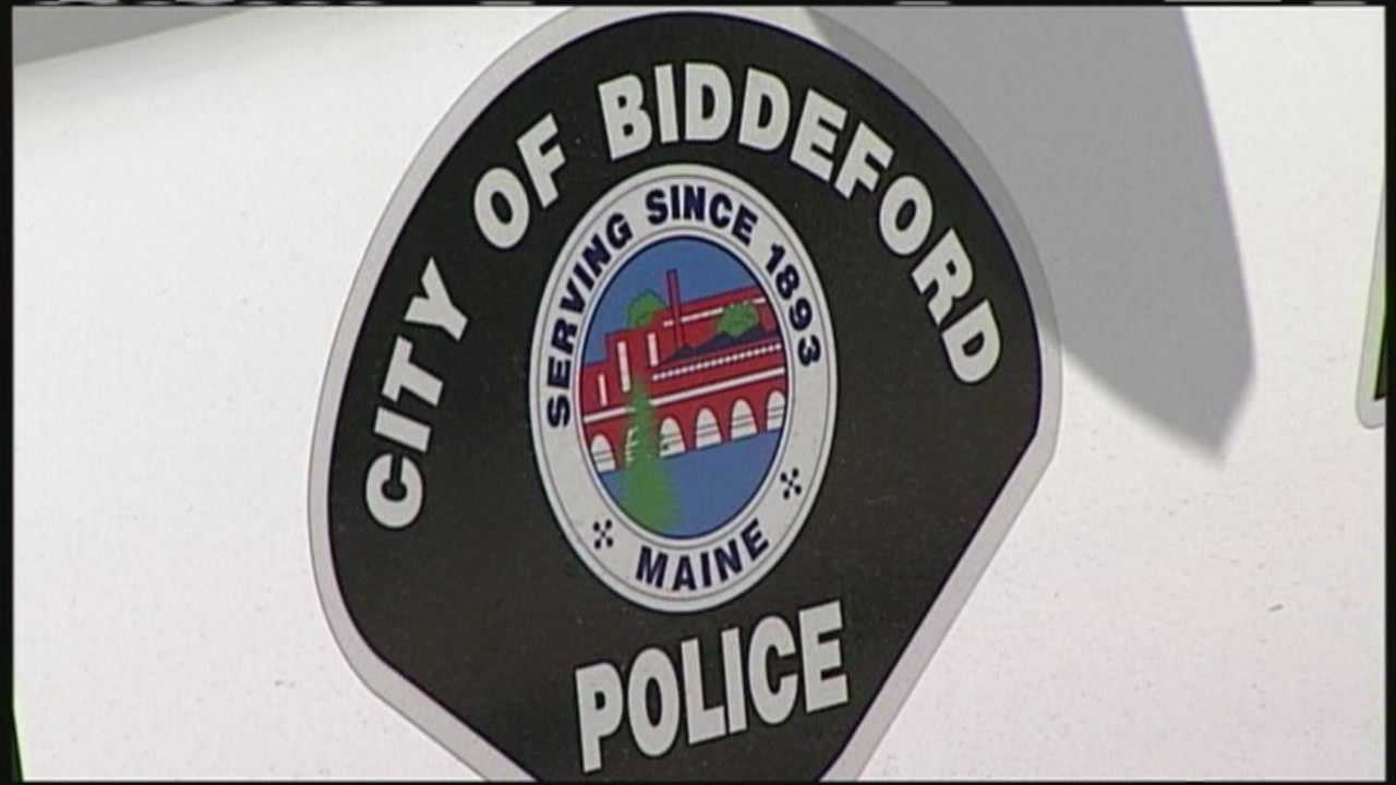 The lawyer representing a former Biddeford police sergeant accused of sexual abuse has dropped his client.
