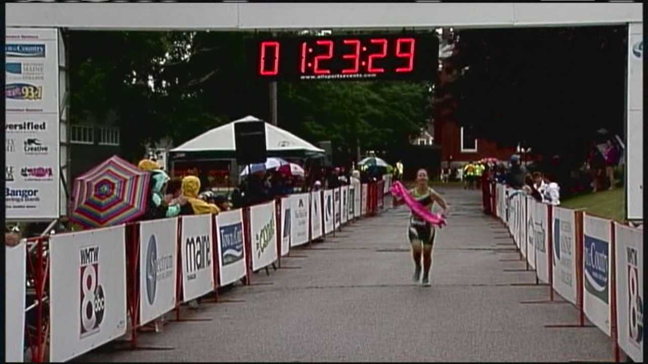 The eighth annual Tri For A Cure has raised more than $1.5 million for the Maine Cancer Foundation.