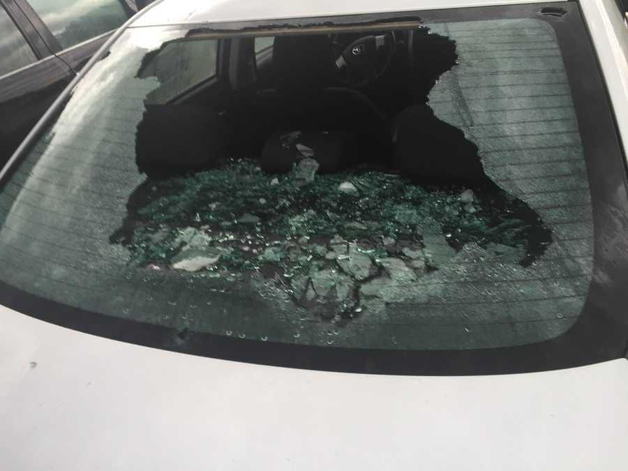 Kittery storm damage
