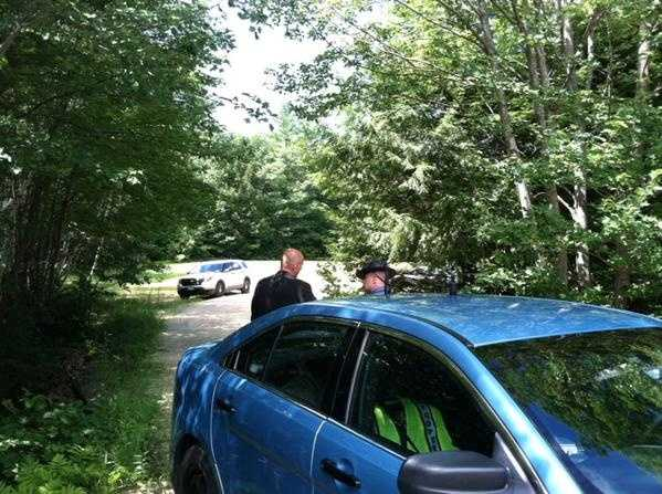 Thursday, Maine State Police launched a new search in the town of Canton for Moreau's remains.