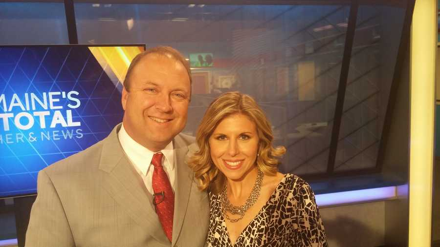 Tracy was born on the 4th of July, a birthday she shares with meteorologist Russ Murley.
