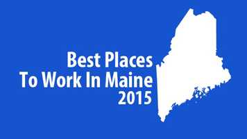 The Maine State Council of the Society for Human Resources Management has released its annual list of the best places to work in Maine. The list is broken down by small, medium and large employers. Workplaces are listed alphabetically. Numerical rankings will be released in October.