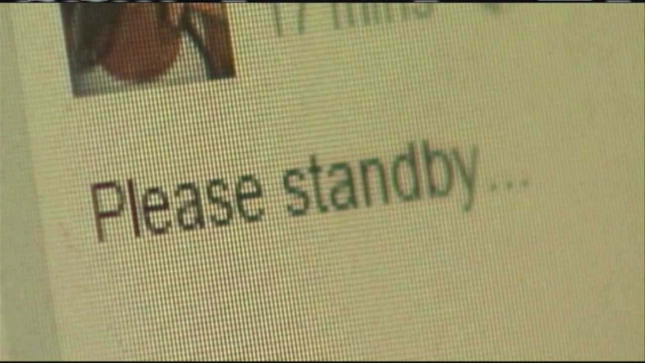 At least five Facebook pages purportedly showing or threatening to show photos of underage Maine girls have been removed since Thursday.