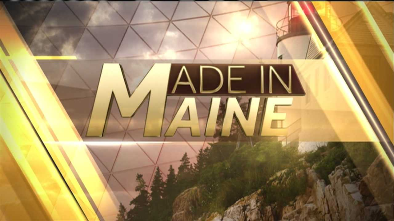 Watch part 1 of our Made in Maine Special