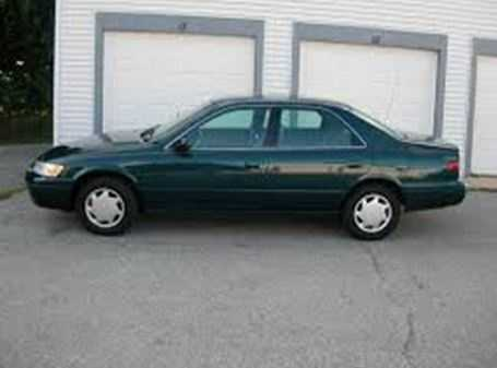 Officials said Brasier is likely driving a Green 1997 Toyota Camry with New Hampshire registration 3771177.