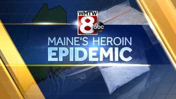 MDEA data for 2014 is listed alphabetically by community. Towns with no arrests are not included. Tune into WMTW News 8 at 5 p.m. Thursday for a look at Maine's Heroin Epidemic.