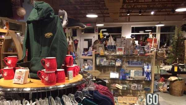 KBC Shipyard Store in Kennebunk prepares for Small Business Saturday