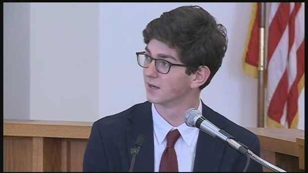 """We also covered the trial of a St. Paul's School graduate who was accused of raping another student as part of a practice known as the """"senior salute."""" Owen Labrie was acquitted of rape but found guilty of misdemeanor sexual assault.Read more:http://www.wmur.com/news/labrie-files-notice-to-appeal-to-state-supreme-court/36657776"""