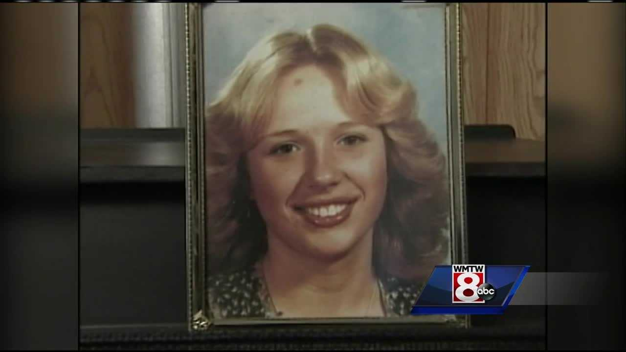 An arrest has been made in the 1980 killing of Joyce McLain, Maine State Police said.