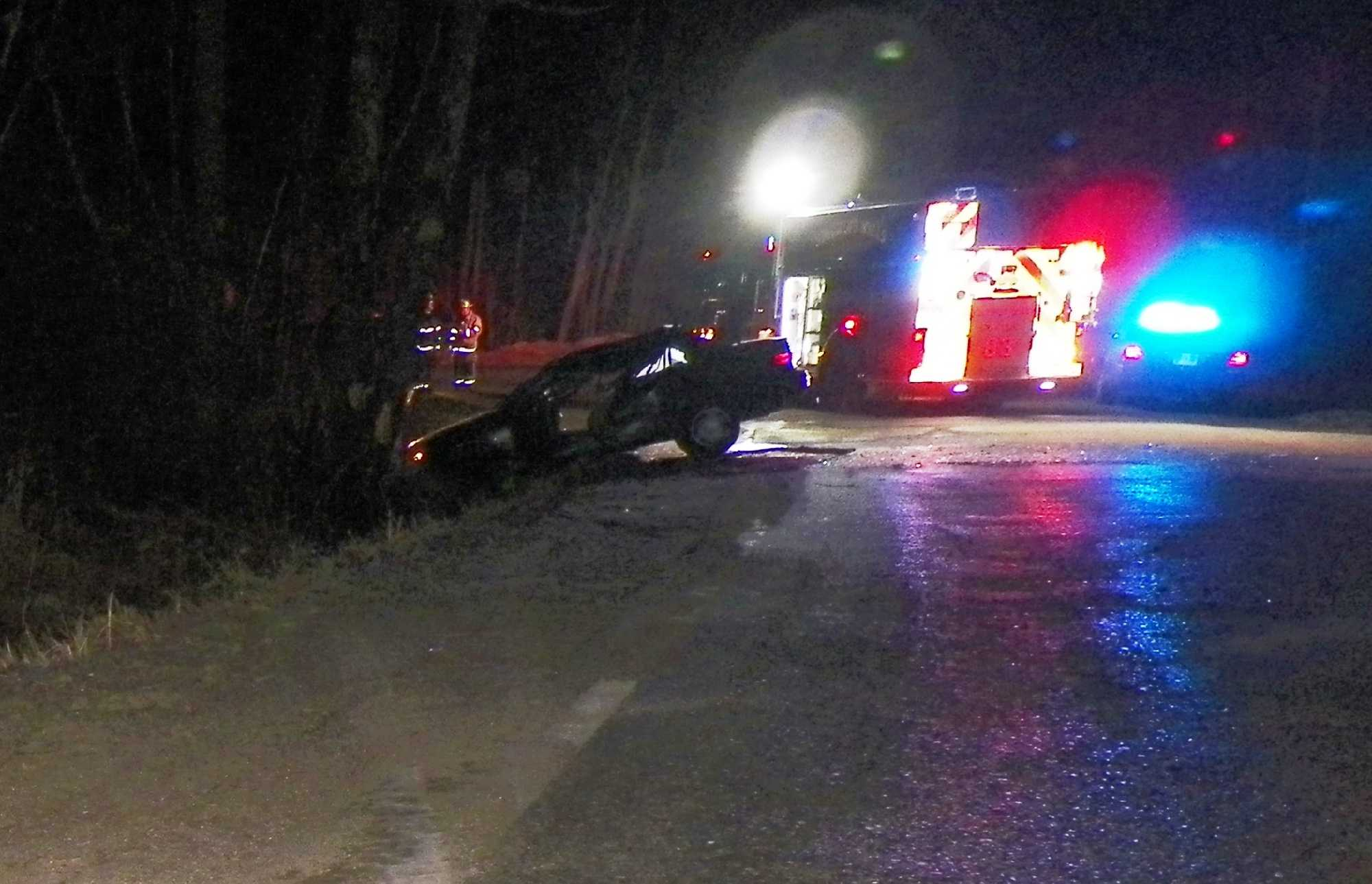 & York County woman gravely injured in Lyman wreck azcodes.com