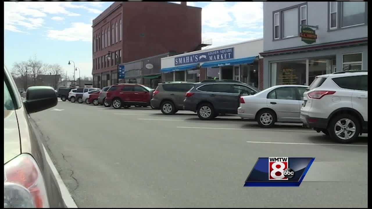 A one-way street in South Portland's Knightville neighborhood will soon be two ways. Ocean Street from E to D streets will change in May.