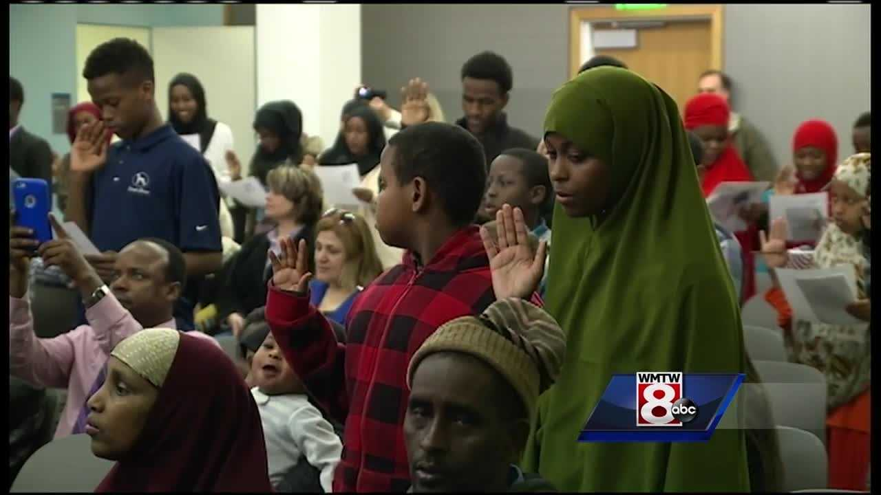 79 people welcomed as new citizens
