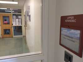 The Kennebec units are for civil commitments, patients who have come from hospitals or the streets.