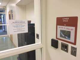The Saco units are for forensic commitments, patients who have come through the court system.