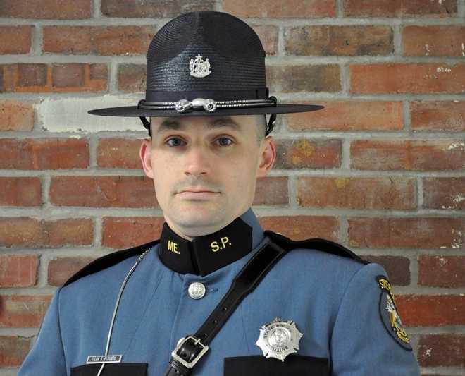 meet maine u0026 39 s newest state police troopers