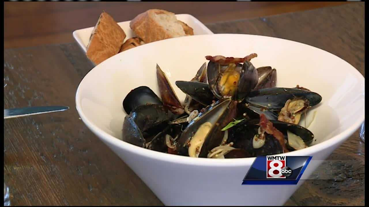 In this weekend's Morning Menu, News 8's Jim Keithley takes us to an Ogunquit spot that's known for great food and great wine.