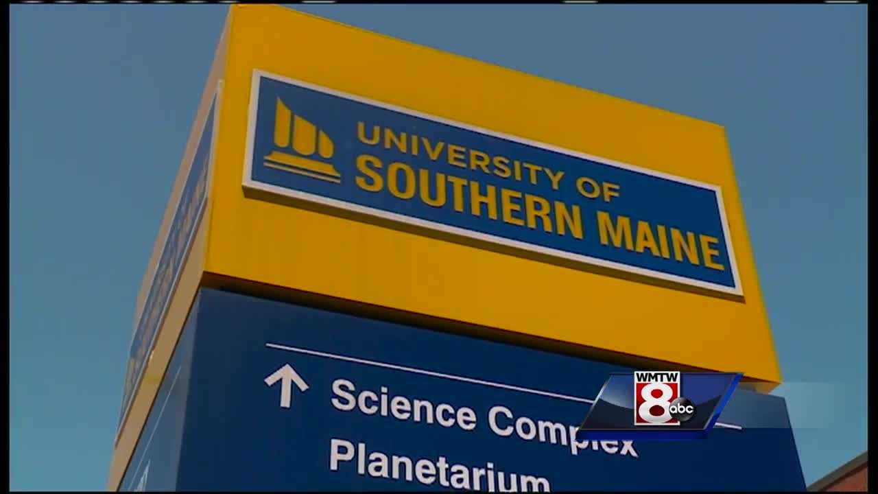 The University of Southern Maine has balanced its budget for the first time in four years. WMTW News 8's Katie Thompson reports.
