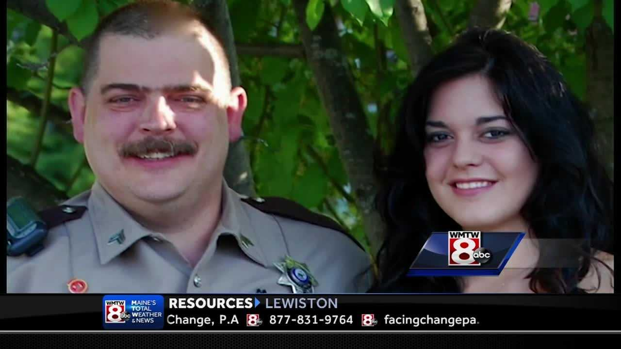 Maine sergeant loses daughter to heroin overdose